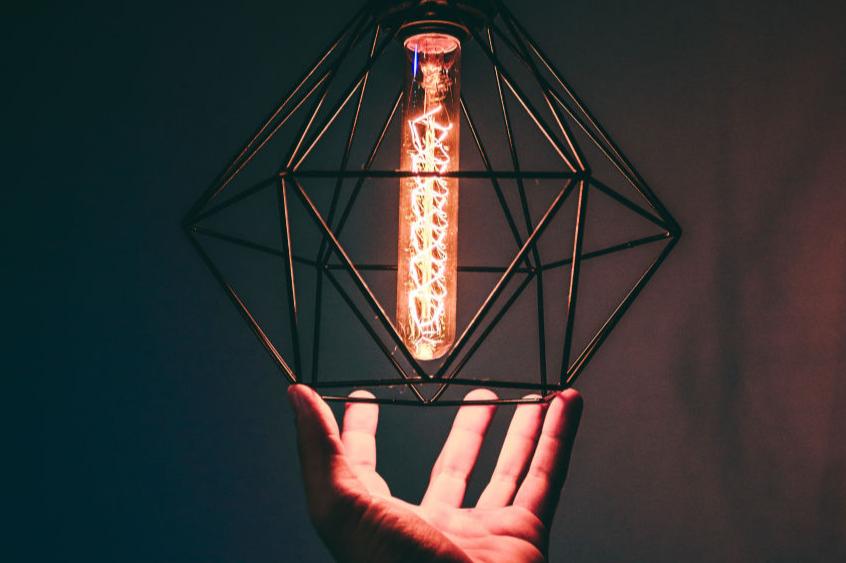 find den rigtige lampe