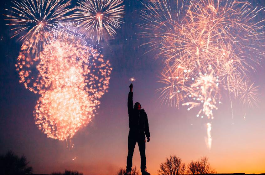 hold dit nytårsforsæt